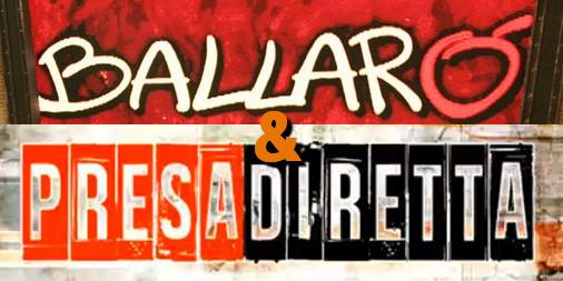 BALLARO' & PRESADIRETTA